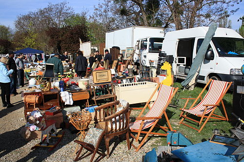 brocante et puces carnon semaine 52 carnon 28 12 2014 34 herault. Black Bedroom Furniture Sets. Home Design Ideas