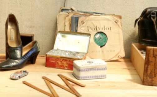 Conseils stand brocante